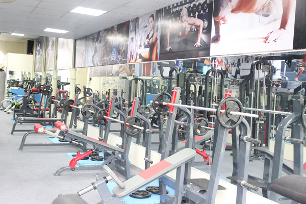 daivietsport fitness center 3