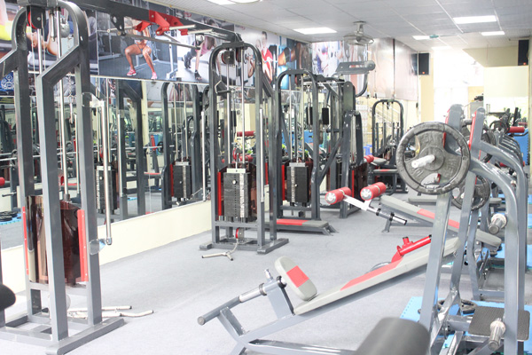 daivietsport fitness center 4